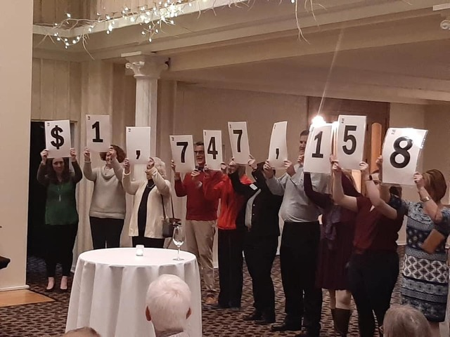 Centre County United Way Campaign Raises More Than $1.7 Million