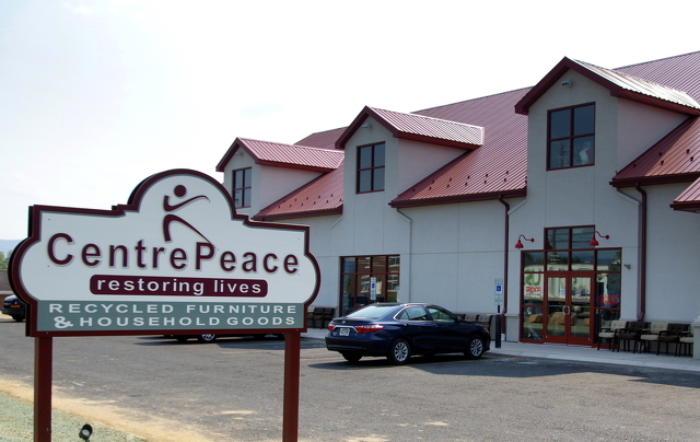 CentrePeace, County to Sign New Agreement for Inmate Program
