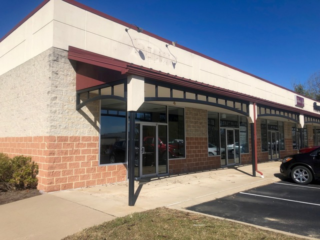 National Sporting Arms to Open Patton Township Store