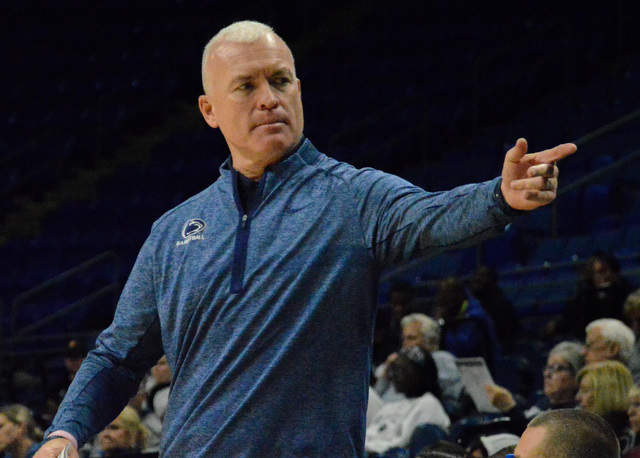 Penn State Basketball: Why I'm Still on the Bandwagon with Pat Chambers