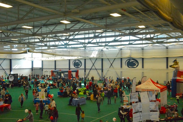 SpikesFest Postponed as Penn State Limits Campus Events