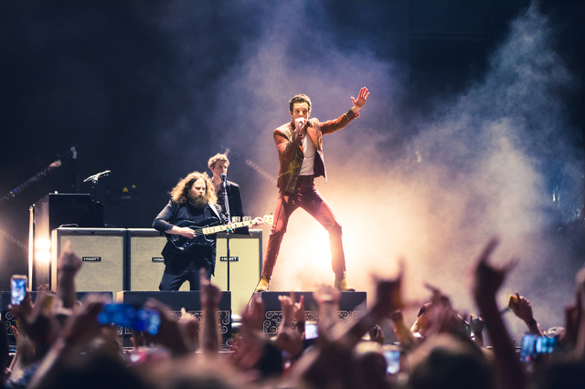 The Killers Bringing 'Imploding the Mirage' Tour to Bryce Jordan Center