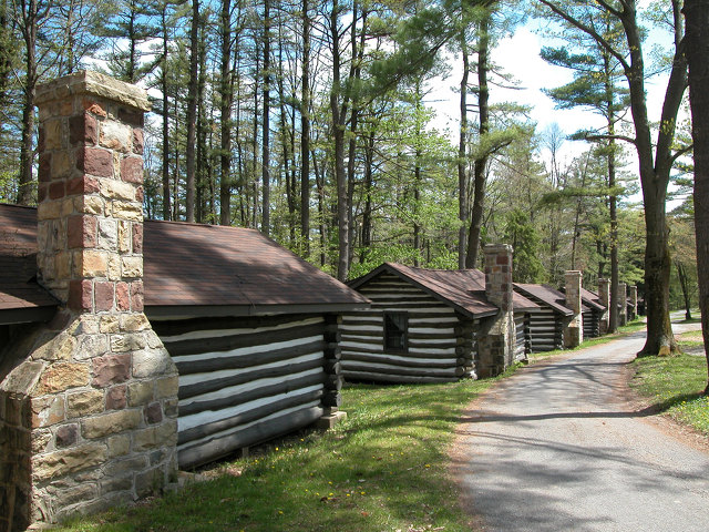 State Park and Forest Facilities Close, Open Spaces Still Accessible