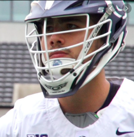 The Longest (and Last) Bus Trip of Grant Ament's Extraordinary Penn State Lacrosse Career