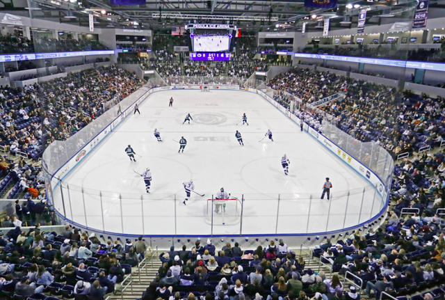 Penn State Hockey: Nittany Lions Reportedly Set To Add Grad Transfer