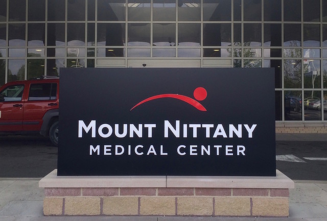 Mount Nittany Medical Center Confirms First Hospitalized COVID-19 Patient
