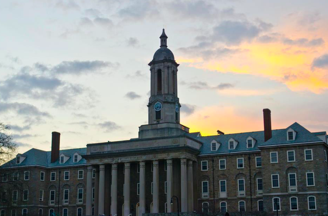 Penn State Set to Receive Nearly $55 Million in Federal Aid from U.S. Department of Education