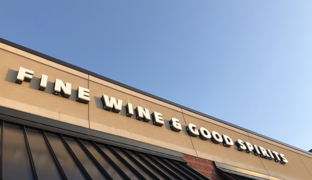 Fine Wine & Good Spirits to Offer Limited Curbside Pickup at Some Stores