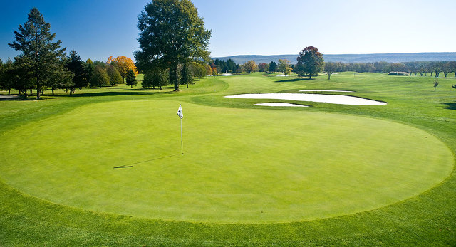 Pa. Golf Courses, Marinas and Private Campgrounds Can Reopen May 1