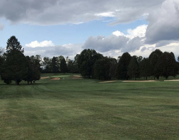 Centre County Golf Courses Set to Reopen on Friday