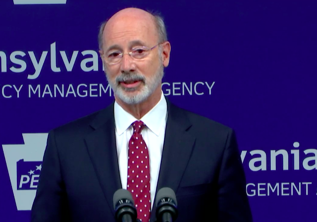 Centre County Among First in Pa. to Begin Reopening