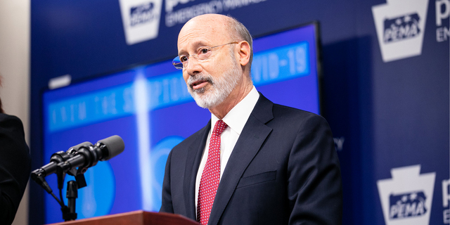 Gov. Wolf Bans Evictions, Foreclosures Through July 10