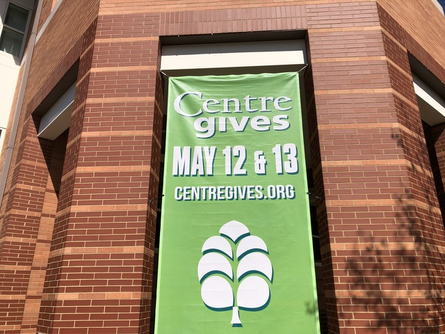 Centre Gives Shatters Record Total for Local Nonprofits