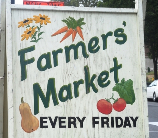 Downtown State College Farmers Market to Return in June
