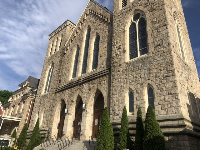 Bishop Says Local Catholic Churches Can Resume Public Masses in June
