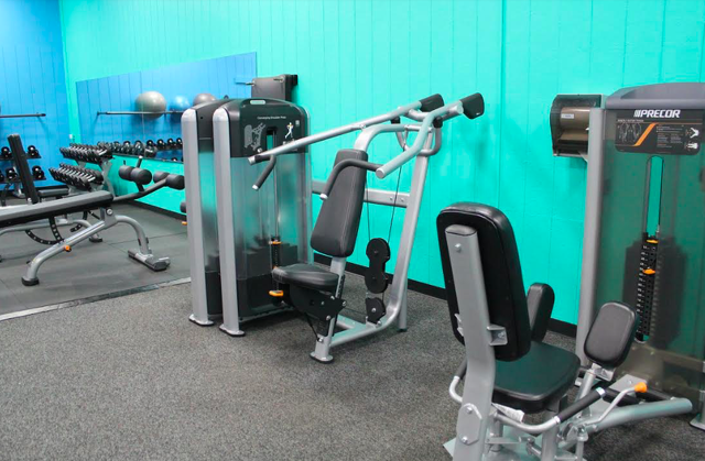 Local Gyms and Fitness Centers Prepare for Reopening