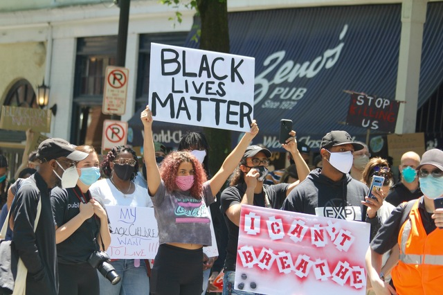 Black Lives Matter: Addressing Financial Inequities Should Be Part of the Changes We Make