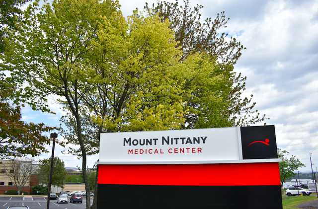 Mount Nittany Health Now Requiring COVID-19 Testing Prior to Surgeries
