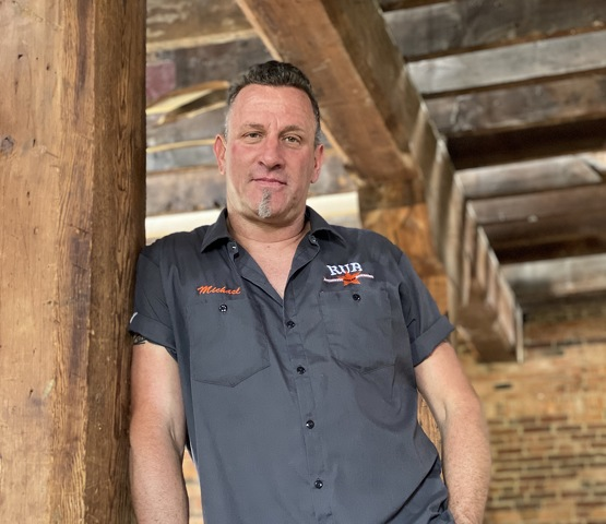 Longtime Chef to Make the Move from Food Truck to Gamble Mill