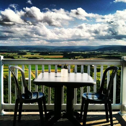 Community Spotlight: The Overlook Grill by Harrison's