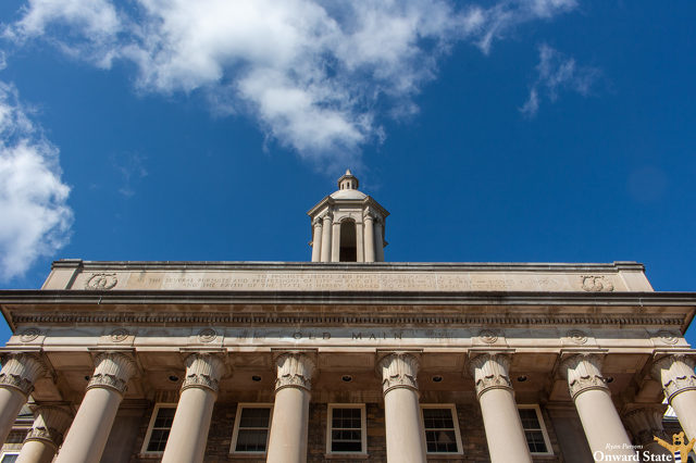 Penn State Commits $10 Million in Matching Funds for Diversity Scholarships