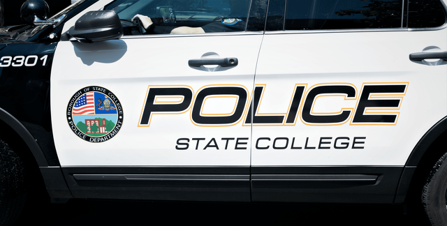 Port Matilda Man Arrested for Alleged Serial Rapes of Four Penn State Students
