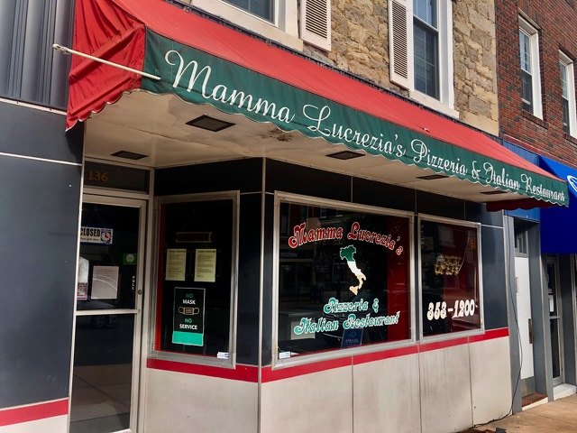 'Restaurant Impossible' Returning to Bellefonte Eatery