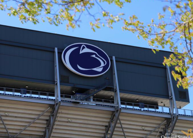 Penn State Football: Nittany Lions Add 4-Star Wideout to 2022 Class