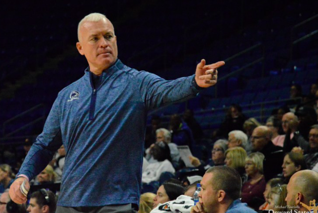 Penn State Basketball: Nittany Lions Add Third Member to 2021 Class