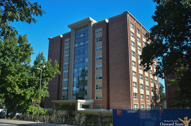 Penn State Housing Makes Changes to Fall Move-In Process Amid Pandemic