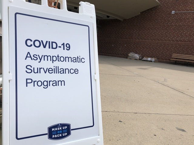 Penn State: 226 Additional COVID-19 Cases Among Students