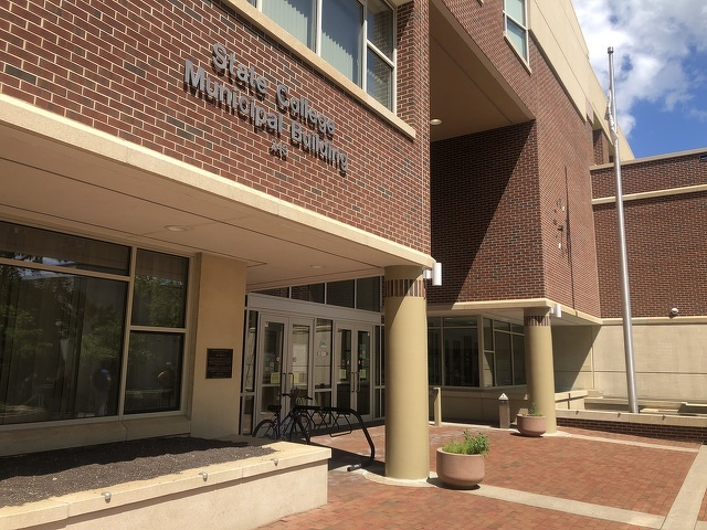 No Decision Yet on Interim State College Borough Council Appointment