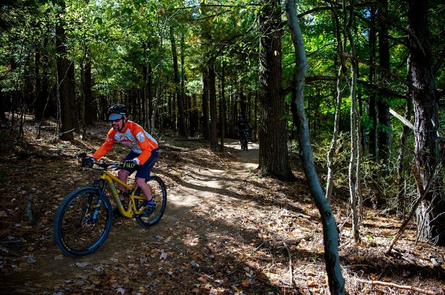 New Trail System Opens at Harvest Fields