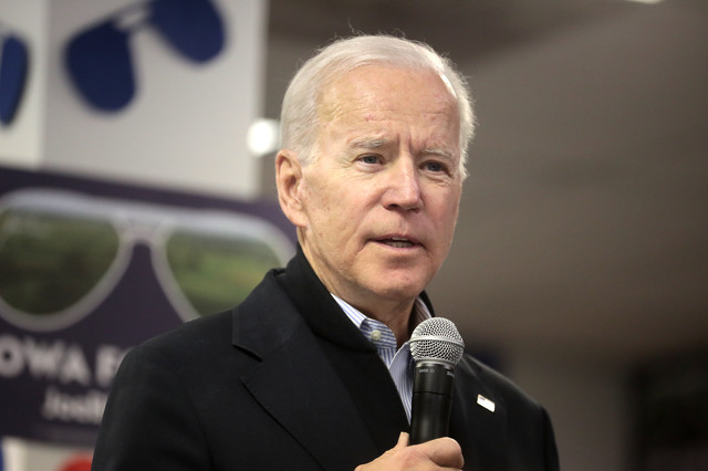 Opinion: Joe Biden Is a Man of Light in a Time of Darkness