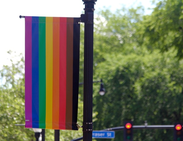 Penn State Ranked Among Most LGBTQ-Friendly Universities