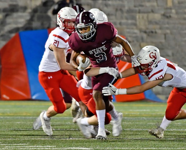 BEA Looks to Avenge 2019 Curtin Bowl Loss to Bellefonte