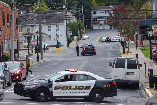Bellefonte Residents Briefly Evacuated Following Gas Leak