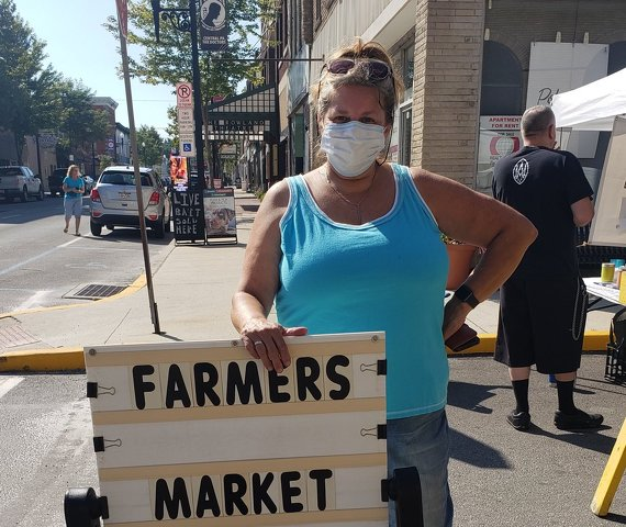 Philipsburg Farmer's Market to Feature Special Crafter's Fair This Weekend