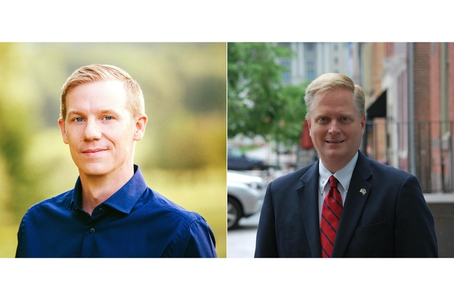 Election 2020: 12th Congressional District