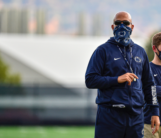 5 Reasons to Stay Optimistic as Penn State Football Prepares for Buckeyes