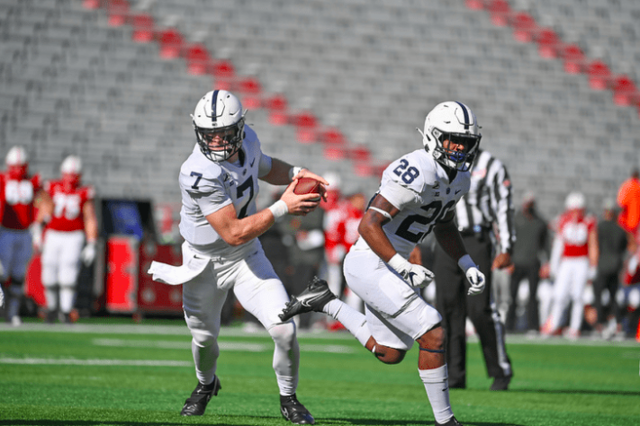 Franklin Says No Immediate Decision Regarding Starting Quarterback Moving Forward