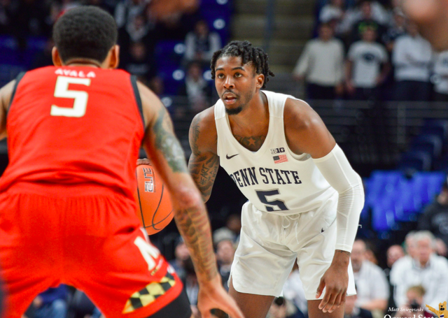 Penn State Basketball: Moving Ahead, Players Still Looking for Closure — and They Deserve It