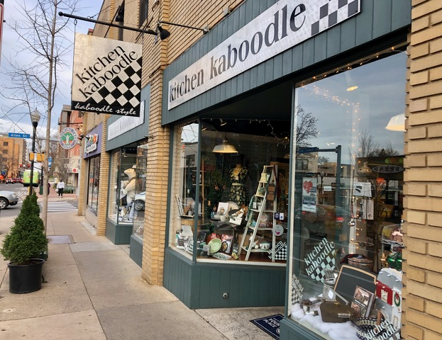 Downtown State College Businesses Hope for Boost from Holiday Shopping Season