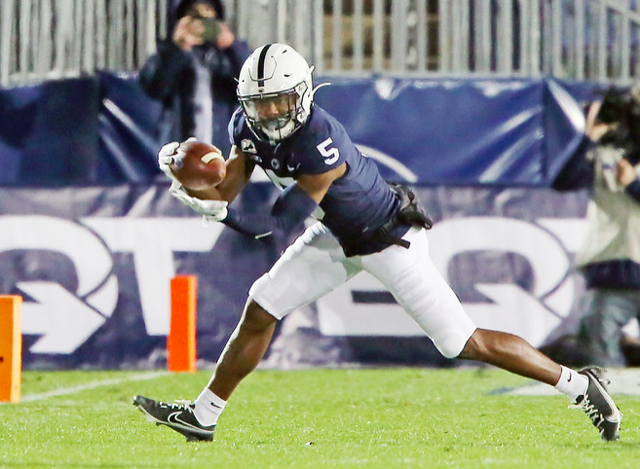 5 Things to Watch as Penn State Football Faces Iowa