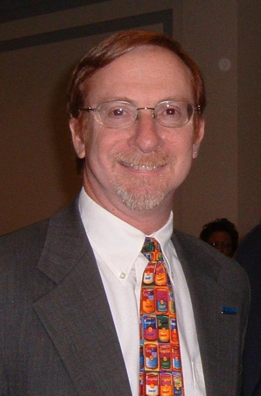 Faculty Q+A: Don Heller, College of Education