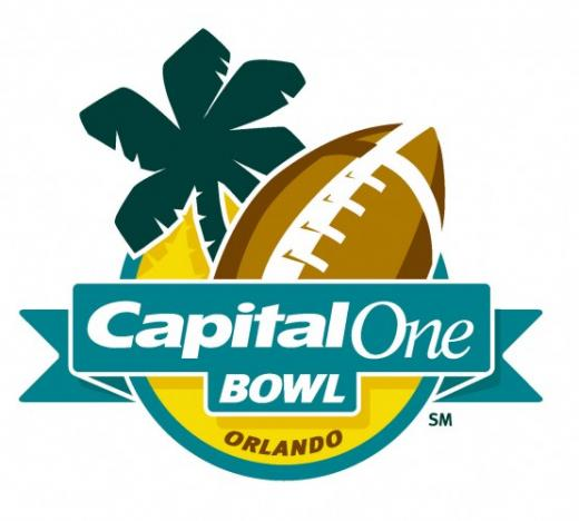 Penn State-LSU Clash Set for 64th Capital One Bowl