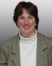 Faculty Q+A: Nancy A. Dreschel, Dairy and Animal Science