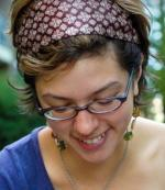 Faculty Q+A: Kimberly Andrews, English