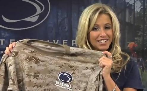 Video: This Week in Penn State Sports, May 1, 2010