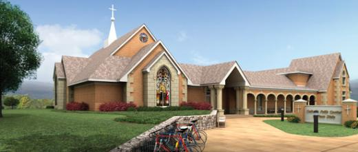 UPDATED: PSU Catholic Center Could Break Ground By Fall